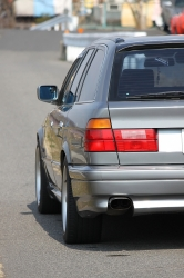 BMW 525iツーリング E34