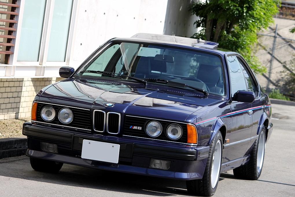 Bmw m 3 highway star garage bmw e24 for Garage specialiste bmw 77