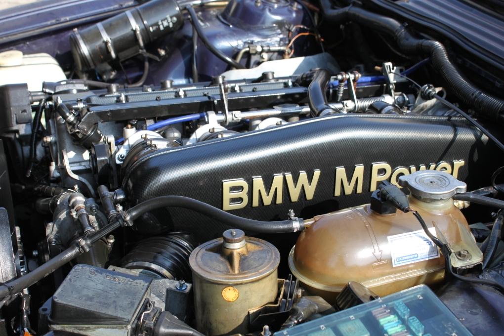 39 88 bmw m6 e24 highway star garage bmw e24 for Garage specialiste bmw 77