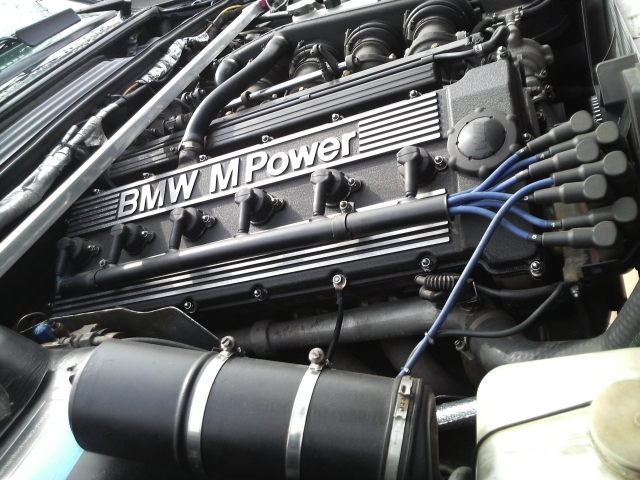 39 88 bmw m6 e24 type e s t for Garage bmw 57 thionville