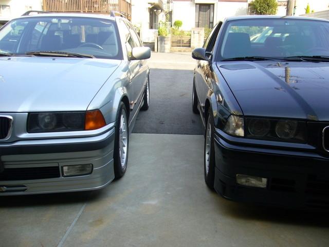 39 93 b6 2 8 2 bmw e36 type 1 for Garage bmw bondy 93