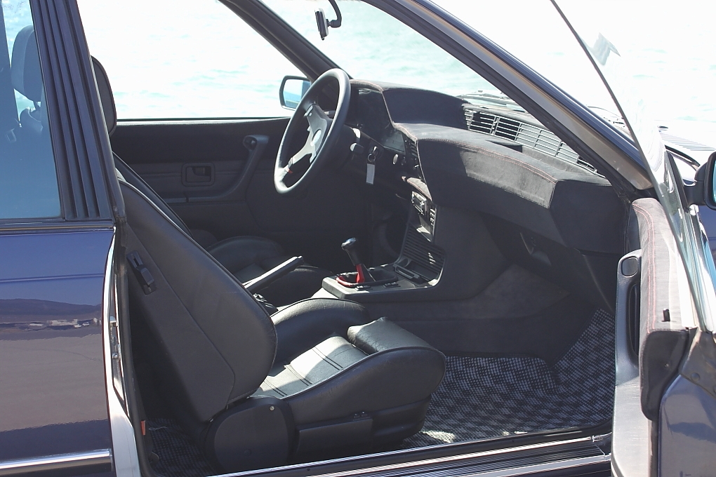 39 88 bmw m6 e24 type highway star garage for Garage specialiste bmw 77